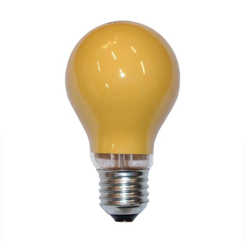 e27 led farbig e27 6 led gl hlampen partylampe gl hbirne. Black Bedroom Furniture Sets. Home Design Ideas