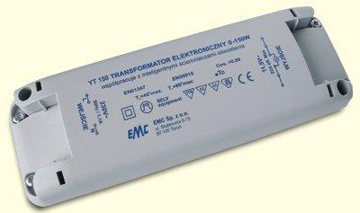 Govena EMC Trafo Elektronisch