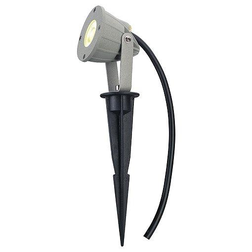slv 231022 nautilus spike led kompakt 230v warm weisse led leuchtm. Black Bedroom Furniture Sets. Home Design Ideas