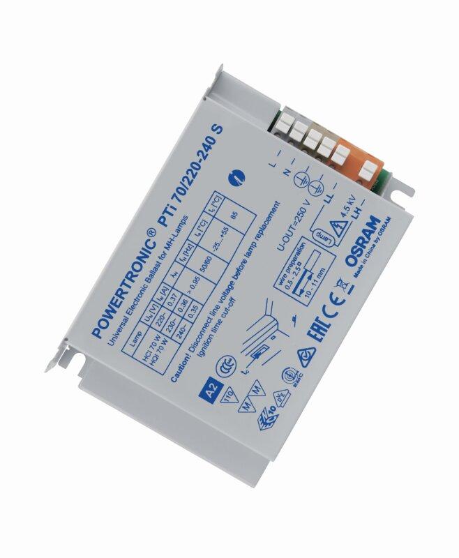 Osram GmbH Osram Powertronic PTI 70 S