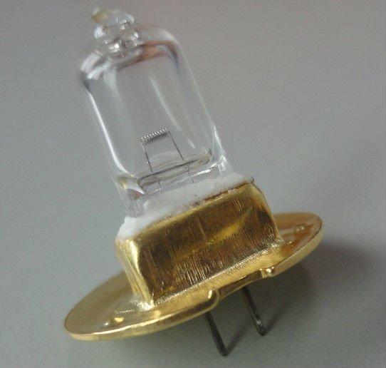 P4894 6V 20W G4 Spezial Sockel Optik/Mikroskoplampe
