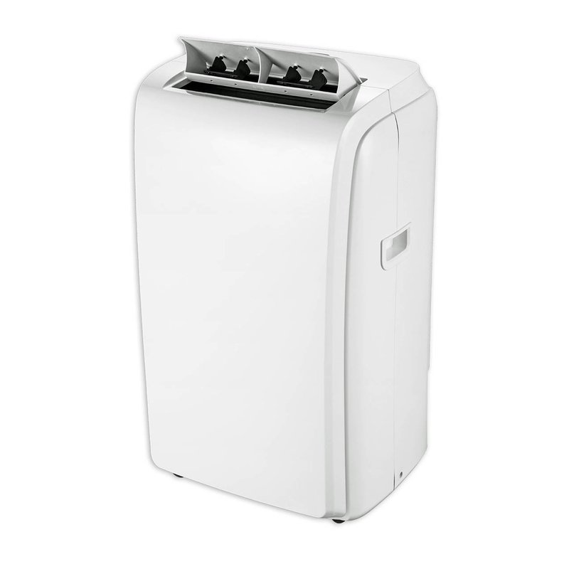 Mobile Klimaanlage 3 in1, TCL TAC-09-CPA/K weiß, 9000 BTU, 2,6 kW, Klasse A