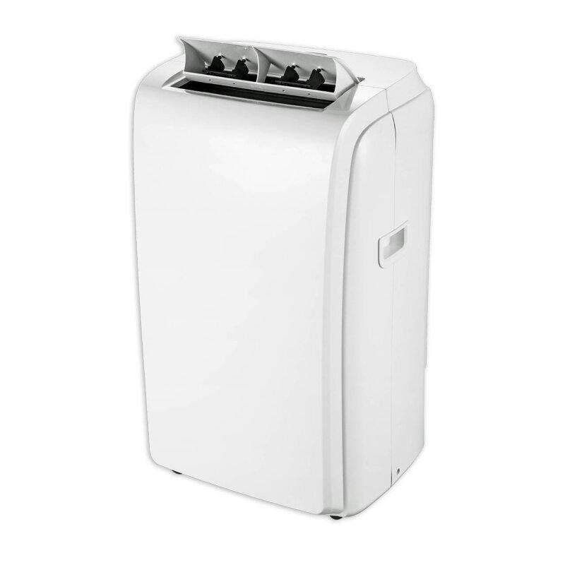 Mobile Klimaanlage 3 in1, TCL TAC-12-CPA/K weiß, 11.000 BTU, 3,2 kW, Klasse A