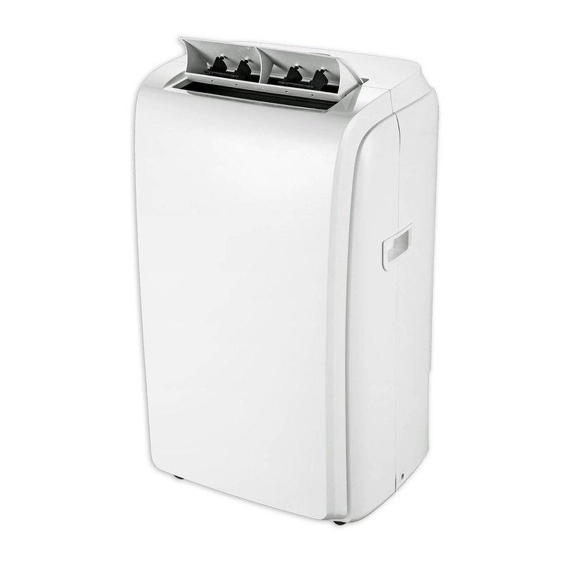 Mobile Klimaanlage 4 in1, TCL TAC-12-CPA/K weiß, 11.000 BTU, 3,2 kW, Klasse A