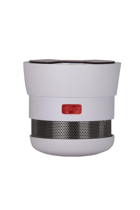 Mini-Rauchmelder Cautiex photoelektrisch inkl. 10-Jahres-Batterie