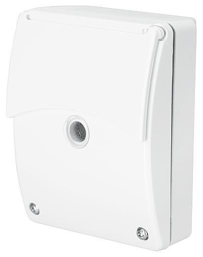 ESYLUX Dämmerungsschalter CDS-A/N