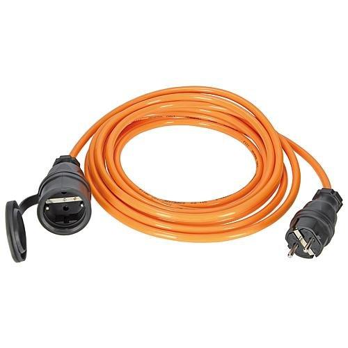 ALTHOFF Verlängerung H07BQ-F 3G1,5 orange 5m