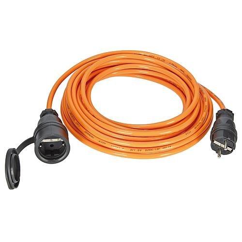 ALTHOFF Verlängerung H07BQ-F 3G1,5 orange 10m