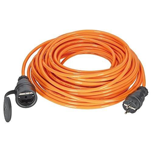 ALTHOFF Verlängerung H07BQ-F 3G1,5 orange 25m