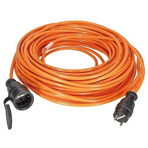 ALTHOFF Verlängerung H07BQ-F 3G1,5 orange 40m