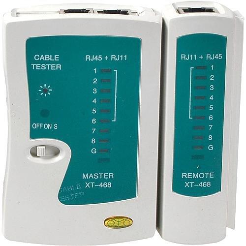 EFB LAN Tester 39939.1 RJ11/12/45