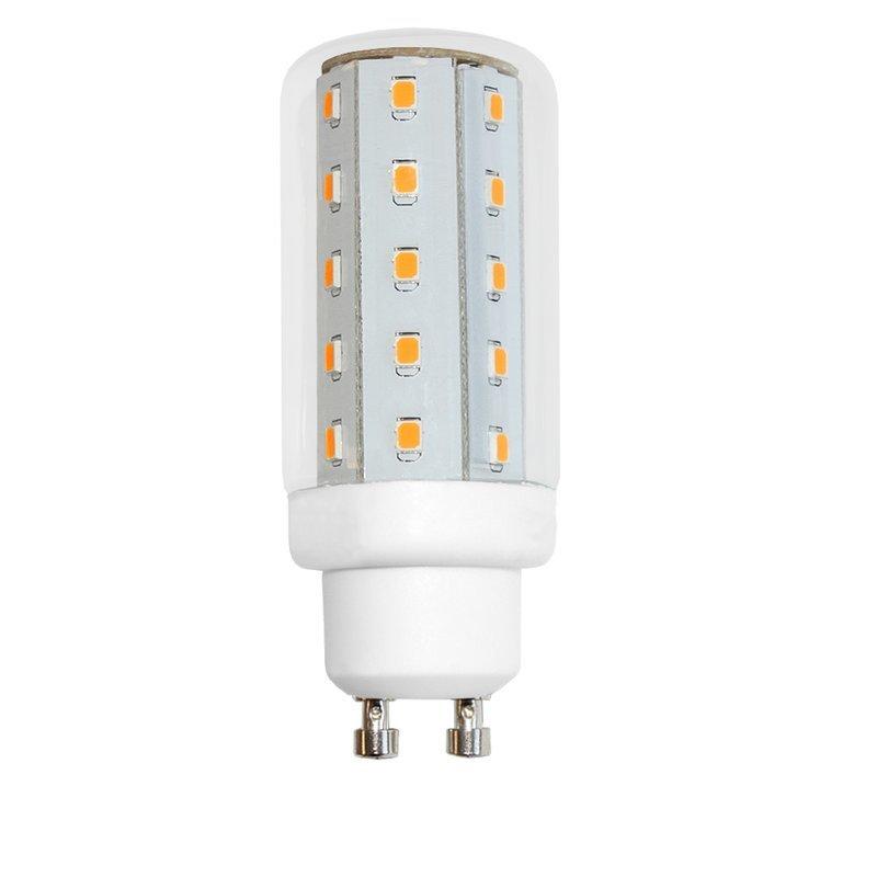 NCC LED Röhre T30 4W GU10 400lm Tageslicht 6500K