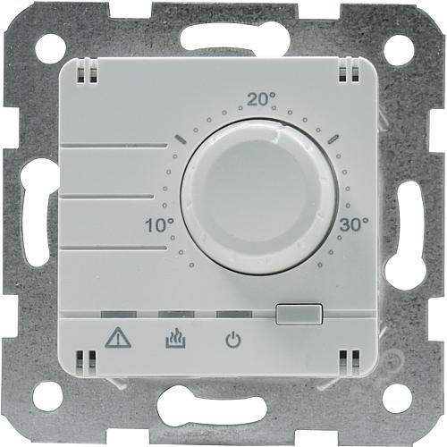 EGB Raumtemperaturregler analog
