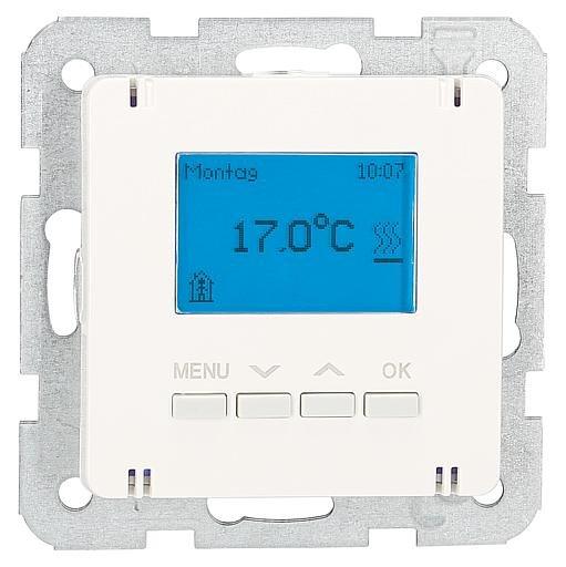 EGB Raumtemperaturregler digital